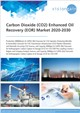 Cover Image- Carbon Dioxide (CO2) Enhanced Oil Recovery (EOR) Market 2020-2030