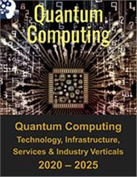 Quantum Computing Market 2020 – 2025
