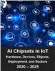 Cover Image - AI Chipsets in IoT Market by Hardware, Device, Thing Type, Deployment, and Sector 2020 – 2025