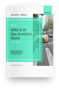 Autonomous Vehicle Data Annotation Market Analysis