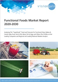 Functional Foods Market Report 2020-2030