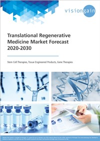Translational Regenerative Medicine Market Forecast 2020-2030