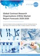Cover Image- Global Contract Research Organisations (CROs) Market Report Forecasts 2020-2030