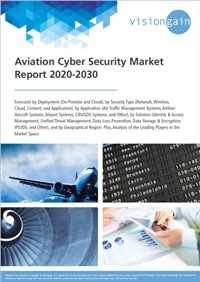 Aviation Cyber Security Market Report 2020-2030