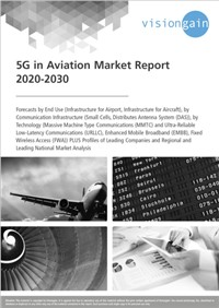 5G in Aviation Market Report 2020-2030