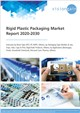 Cover Image- Rigid Plastic Packaging Market Report 2020-2030