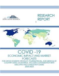 Covid-19 - Economic Impact and Market Forecasts 2020-2025
