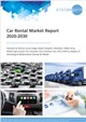 Cover Image- Car Rental Market Report 2020-2030