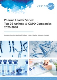 Pharma Leader Series: Top 26 Asthma & COPD Companies 2020-2030