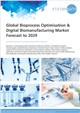 Cover Image- Global Bioprocess Optimisation & Digital Biomanufacturing Market Forecast to 2029