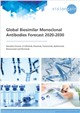 Cover Image- Global Biosimilar Monoclonal Antibodies Forecast 2020-2030