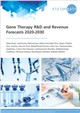 Cover Image- Gene Therapy R&D and Revenue Forecasts 2020-2030