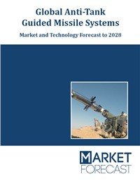 Global Anti-Tank Guided Missile Systems - Market and Technology Forecast to 2028