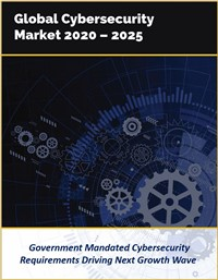 Cybersecurity Market 2020 – 2025
