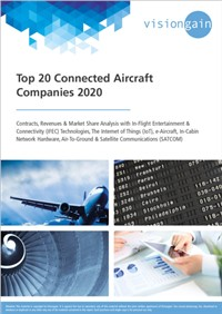 Top 20 Connected Aircraft Companies 2020