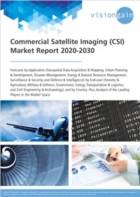 Commercial Satellite Imaging (CSI) Market Report 2020-2030