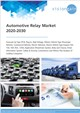 Cover Image- Automotive Relay Market 2020-2030