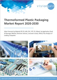 Thermoformed Plastic Packaging Market Report 2020-2030