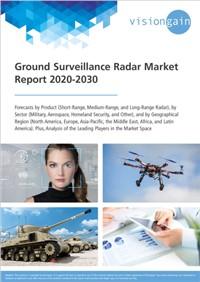 Ground Surveillance Radar Market Report 2020-2030