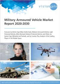 Military Armoured Vehicle Market Report 2020-2030