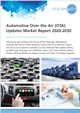 Cover Image- Automotive Over the Air (OTA) Updates Market Report 2020-2030