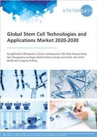 Global Stem Cell Technologies and Applications Market 2020-2030