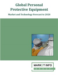 Global Personal Protective Equipment Market & Technology to 2028