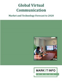 Global Virtual Communication Market & Technology to 2028