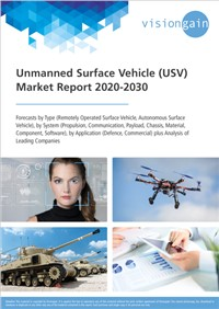 Unmanned Surface Vehicle (USV) Market Report 2020-2030