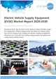 Cover Image- Electric Vehicle Supply Equipment (EVSE) Market Report 2020-2030