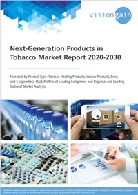 Next-Generation Products in Tobacco Market Report 2020-2030