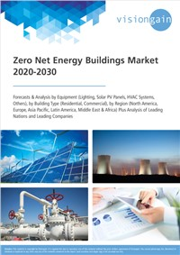 Zero Net Energy Buildings Market 2020-2030