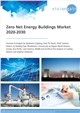 Cover Image- Zero Net Energy Buildings Market 2020-2030