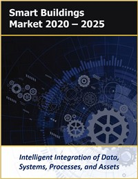 Smart Buildings Market by Technology (AI, IoT, Indoor Wireless), Infrastructure, Solutions (AssetTracking, Data Analytics, IWMS), and Regions 2020 - 2025