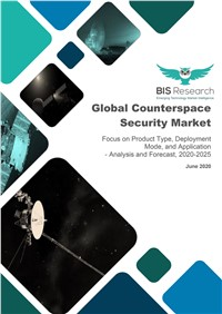 Global Counterspace Security Market - 2020-2025