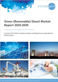 Green (Renewable) Diesel Market Report 2020-2030