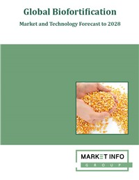 Global Biofortification - Market and Technology Forecast to 2028