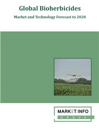 Global Bioherbicides - Market and Technology forecast to 2028