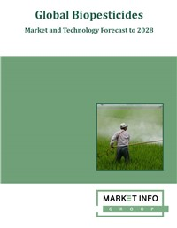 Global Biopesticides - Market and Technology Forecast to 2028
