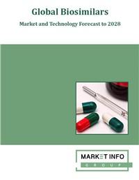 Global Biosimilars - Market and Technology Forecast to 2028