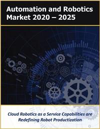 Automation and Robotics Market 2020 – 2025