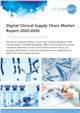 Cover Image- Digital Clinical Supply Chain Market Report 2020-2030