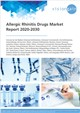 Cover Image- Allergic Rhinitis Drugs Market Report 2020-2030