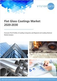 Flat Glass Coatings Market 2020-2030