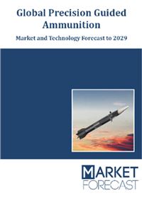 Global Precision Guided Ammunition - Market and Technology Forecast to 2029
