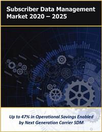 Subscriber Data Management Market 2020 – 2025