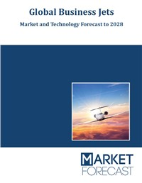 Global Business Jets - Market and Technology Forecast to 2028