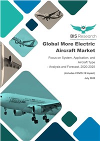 Global More Electric Aircraft Market- Analysis and Forecast, 2020-2025 (Includes COVID-19 Impact)