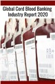 Cover Image- Global Cord Blood Banking Industry Report 2020