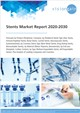 Cover Image- Stents Market Report 2020-2030